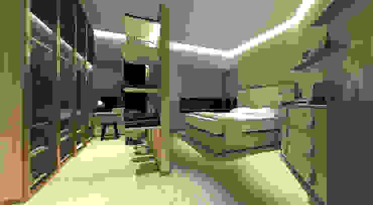 Modern Bedroom by Artta Concept Studio Modern