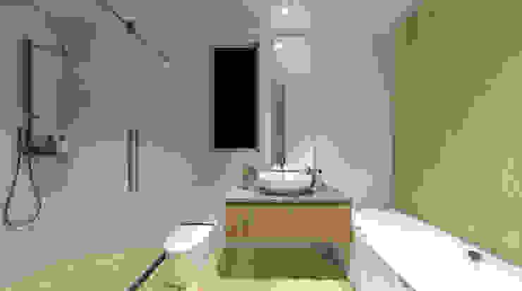 Modern Bathroom by Artta Concept Studio Modern