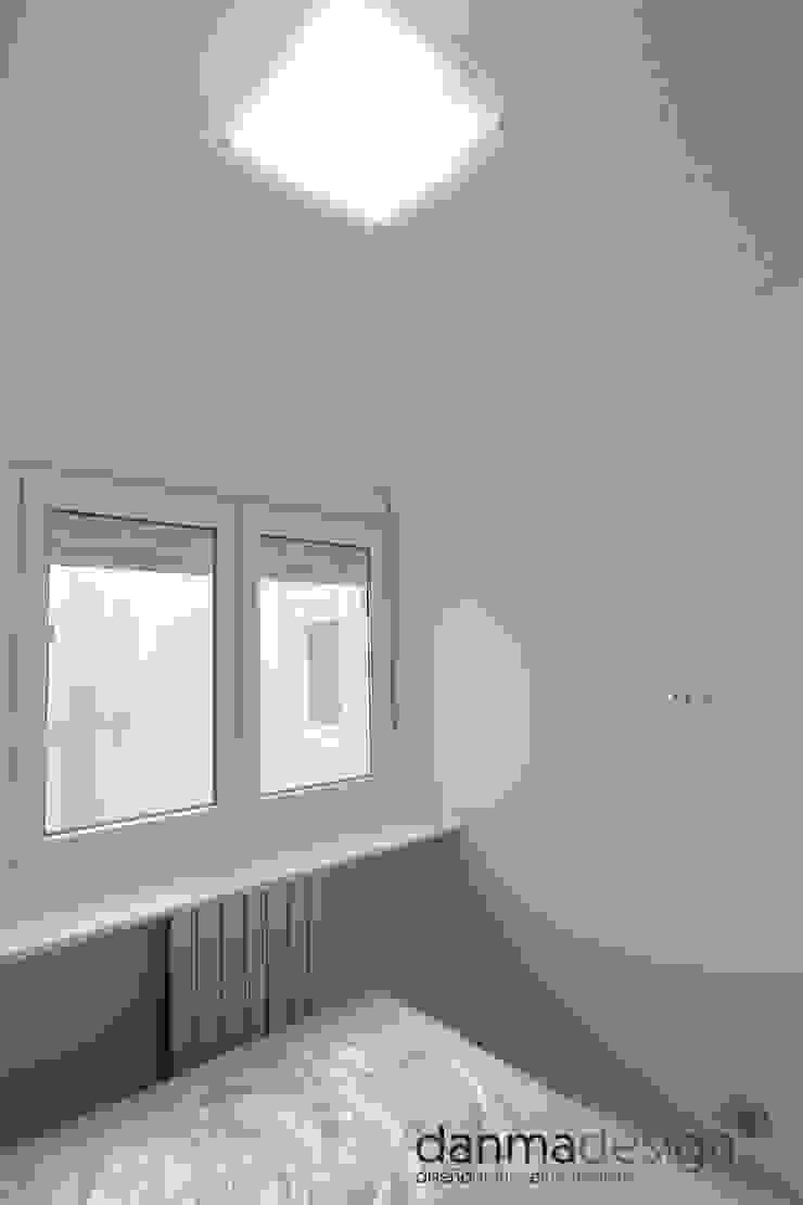 Dormitorio de Danma Design Mediterráneo