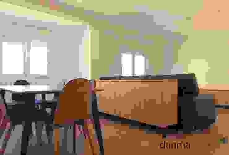 Salón de Danma Design Mediterráneo