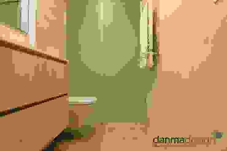 Baño de Danma Design Mediterráneo