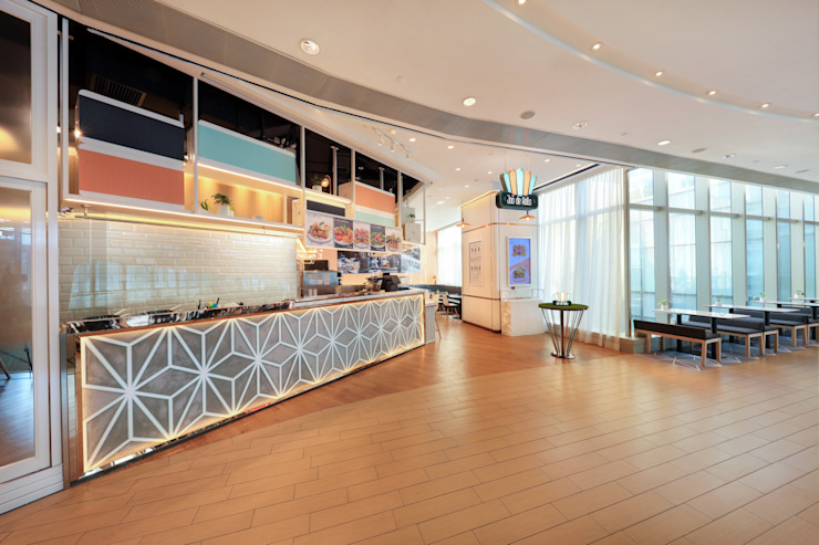 モダンなショッピングセンター の Artta Concept Studio モダン