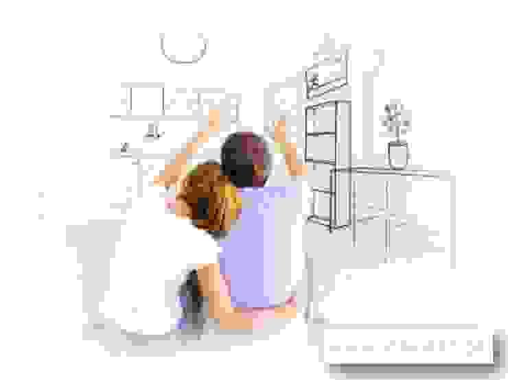 Sonhe, idealize e contrate quem concretize! por Obr&Lar - Remodelação de Interiores