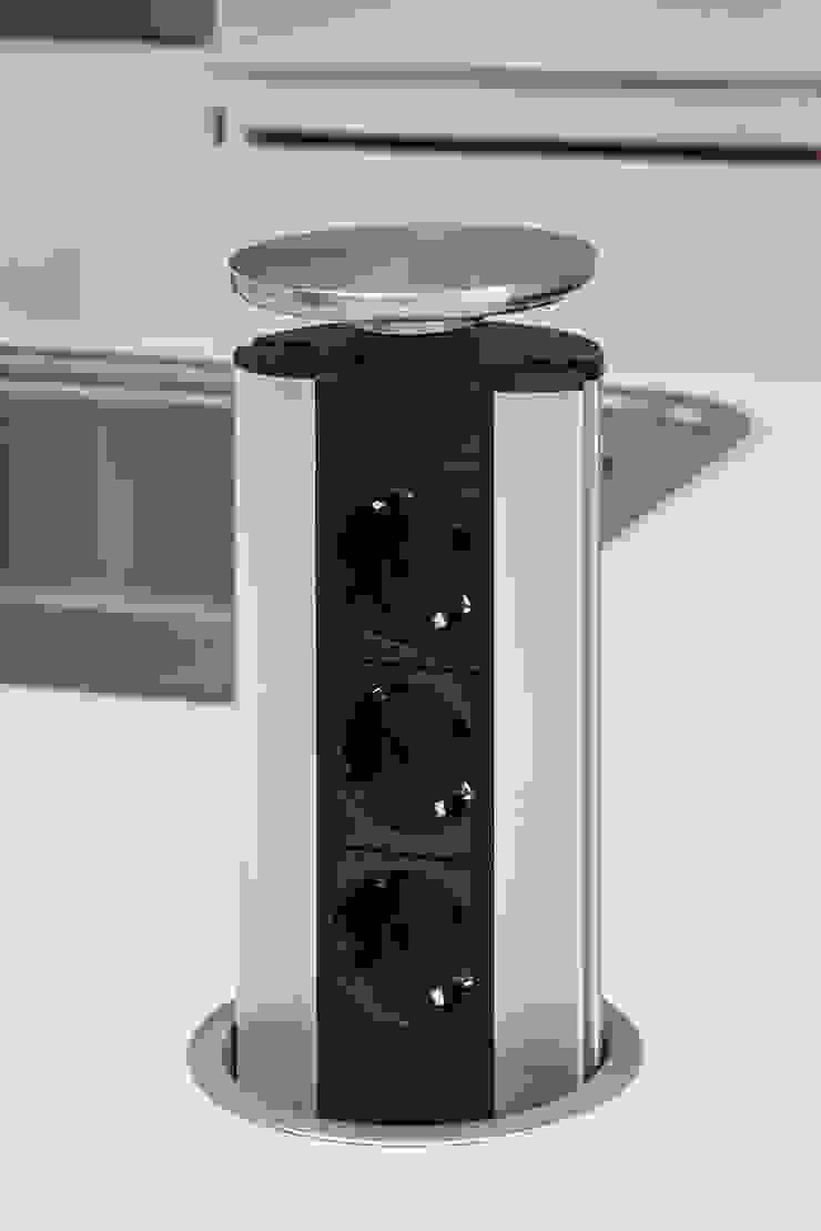 Bau- und Möbelschreinerei Mihm GmbH & Co. KG ห้องครัวเครื่องใช้ไฟฟ้า