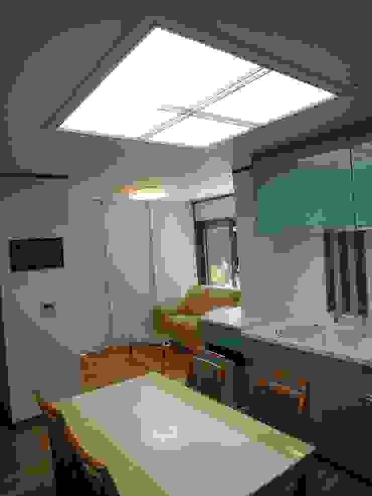 マルモコハウス Dapur Modern