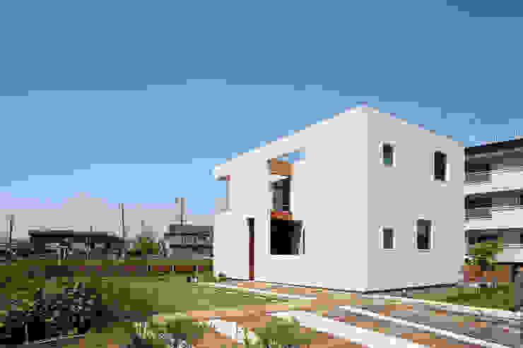 *studio LOOP 建築設計事務所 Casa di legno