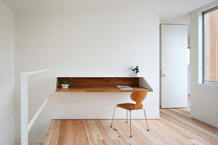 *studio LOOP 建築設計事務所 Studio moderno