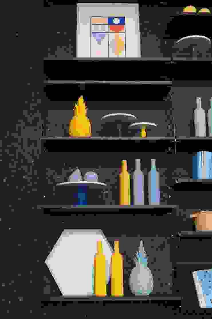 A Fresh Modern Look: modern  by Spacio Collections,Modern Ceramic