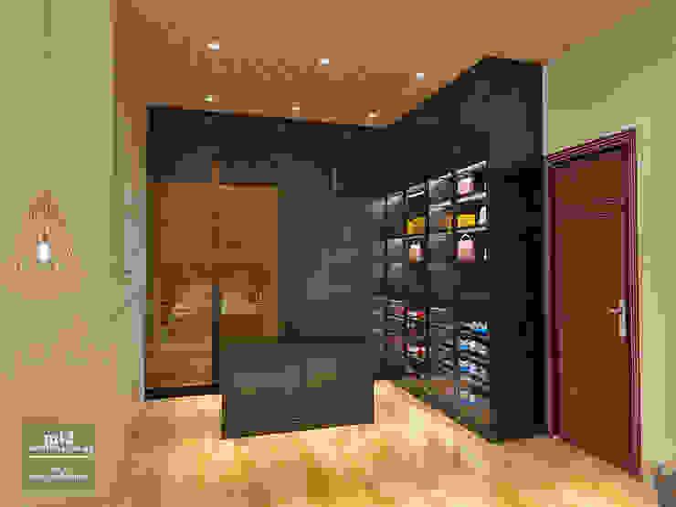 Master Bedroom – Tanjung priok Kamar Tidur Modern Oleh Multiline Design Modern