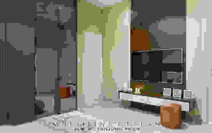 Boy Bedroom – Tanjung Priok Oleh Multiline Design Modern
