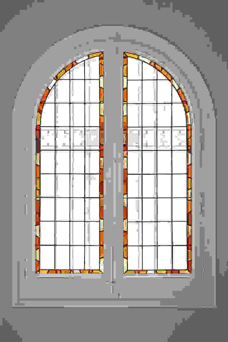 Classic windows & doors by Isa de Luca Classic