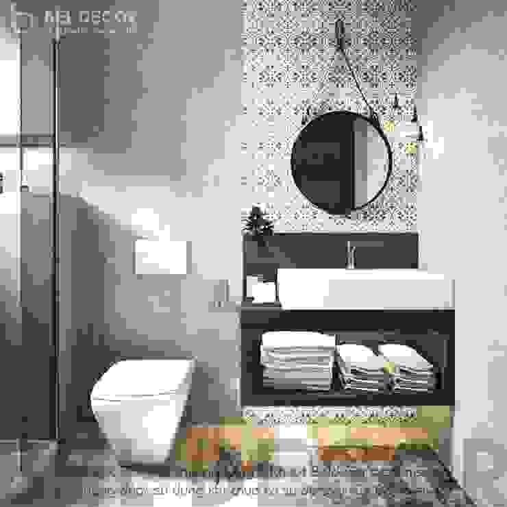 Rest Room: hiện đại  by Bel Decor, Hiện đại