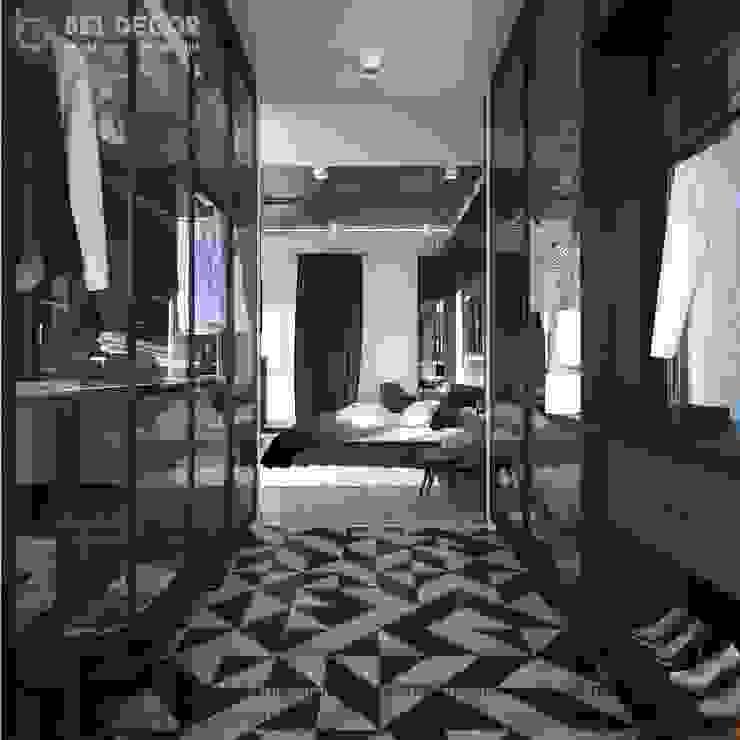 Wardrobe: hiện đại  by Bel Decor, Hiện đại