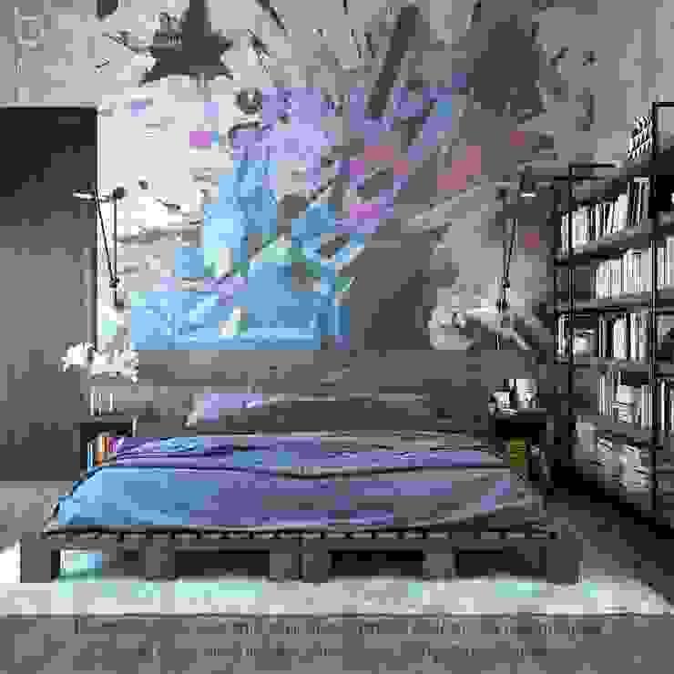 Bedroom 1: hiện đại  by Bel Decor, Hiện đại