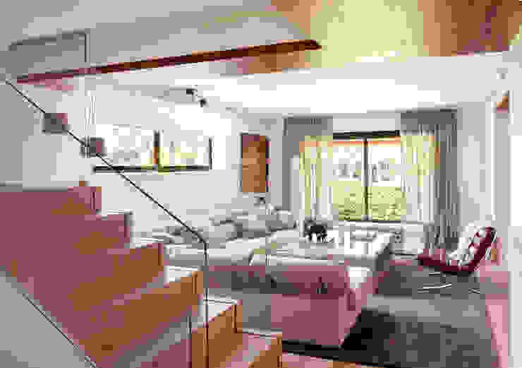 Casa arredata con mobili IKEA