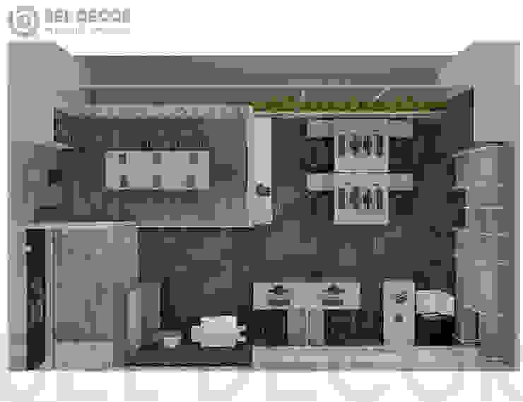 Office bởi Bel Decor