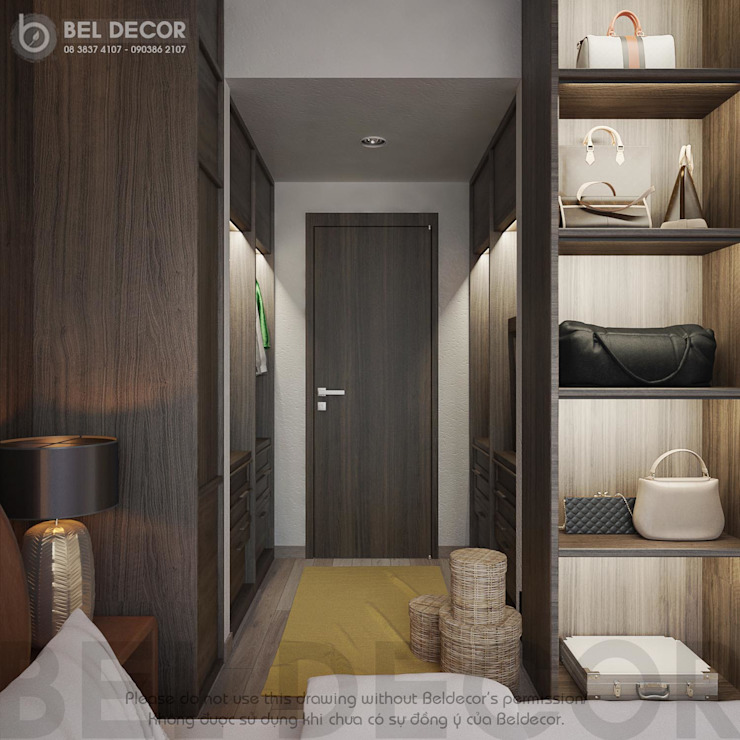 Apartment bởi Bel Decor