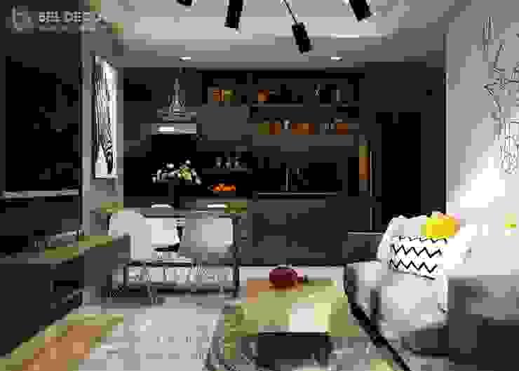 Apartment bởi Bel Decor