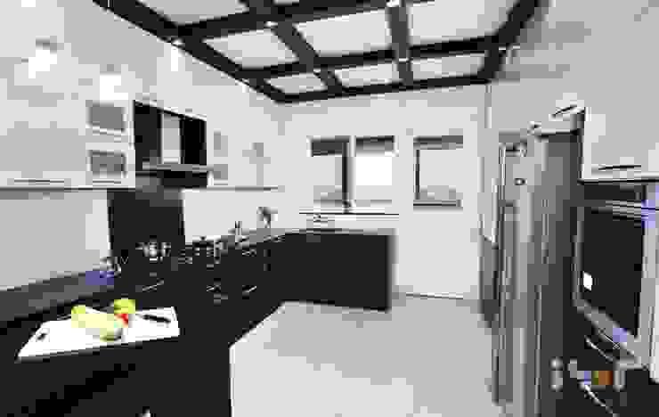 Kitchen by Interiors by ranjani Modern