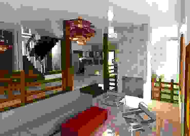 La sala Diseño Store Salas de estilo moderno