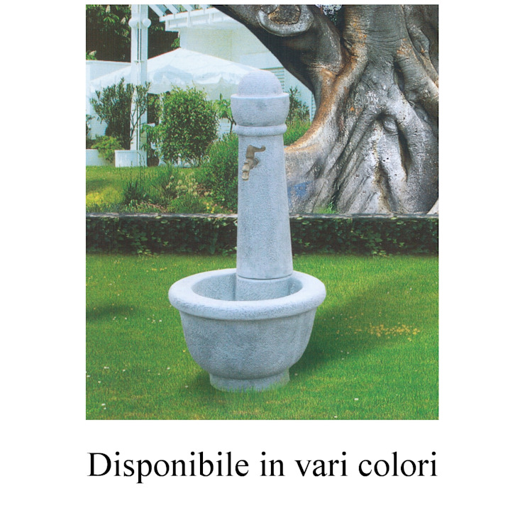 Arrecocemento Garden Accessories & decoration