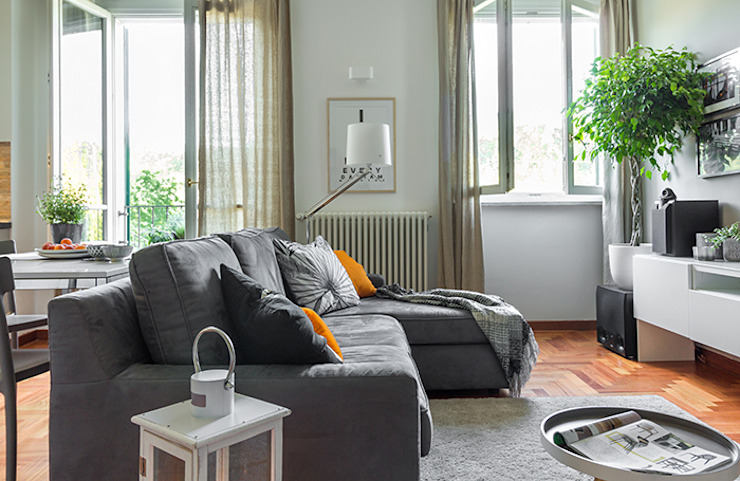 Boite Maison Living roomSofas & armchairs
