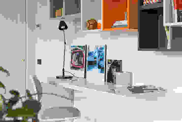 Boite Maison Study/officeStorage