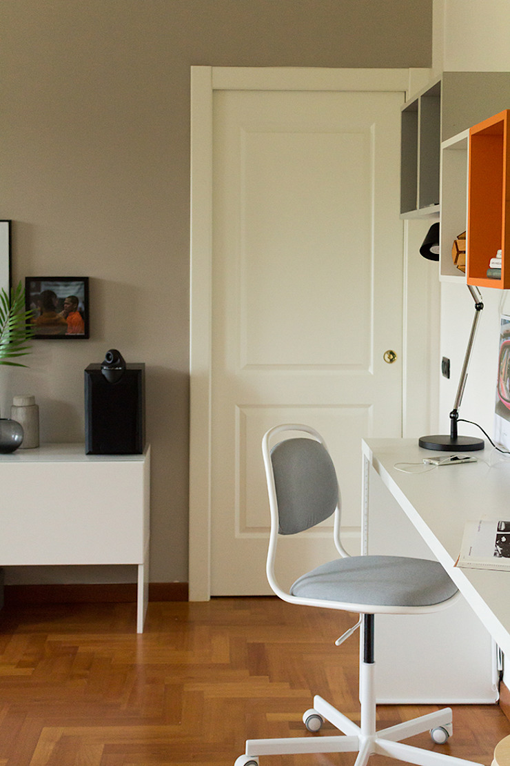Boite Maison Study/officeDesks