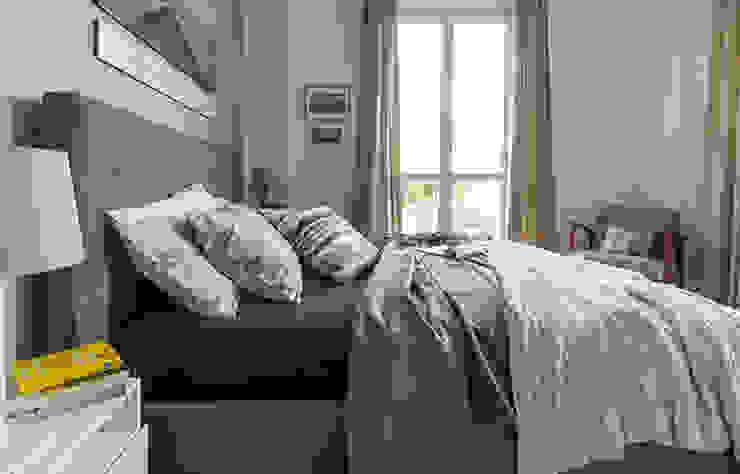 Boite Maison BedroomBeds & headboards