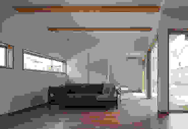 by 株式会社 井川建築設計事務所 Modern