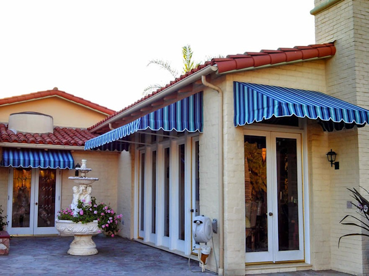 de bintang canopy Moderno Textil Ámbar/Dorado