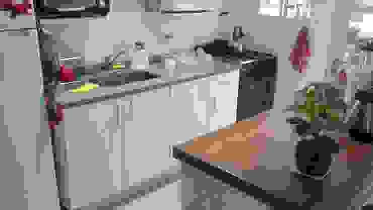 Remodelación cocina Duplex Beccar (Antes) de CC arquitectos