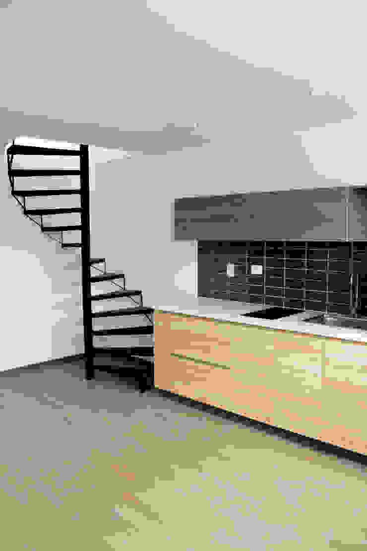 Apartamento 2 de ESTUDIO DUSSAN Ecléctico