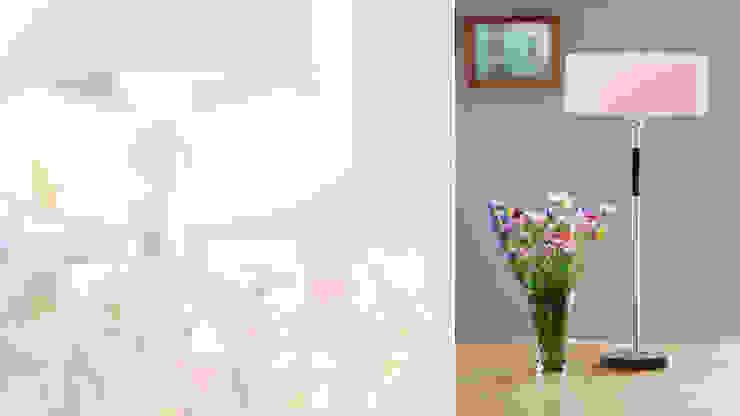 modern  oleh LIGNA LUX ® Stehleuchten Manufaktur, Modern