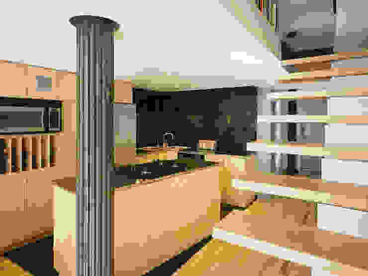 van Kimberly Peck Architect Modern