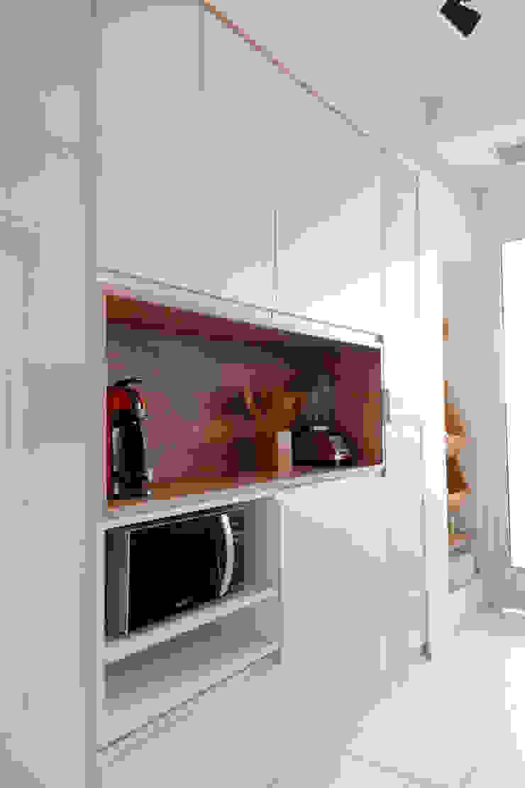 NOMA ESTUDIO Kitchen units