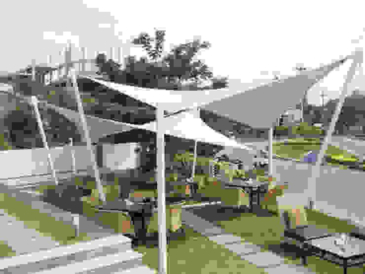 bintang canopy: minimalist tarz , Minimalist