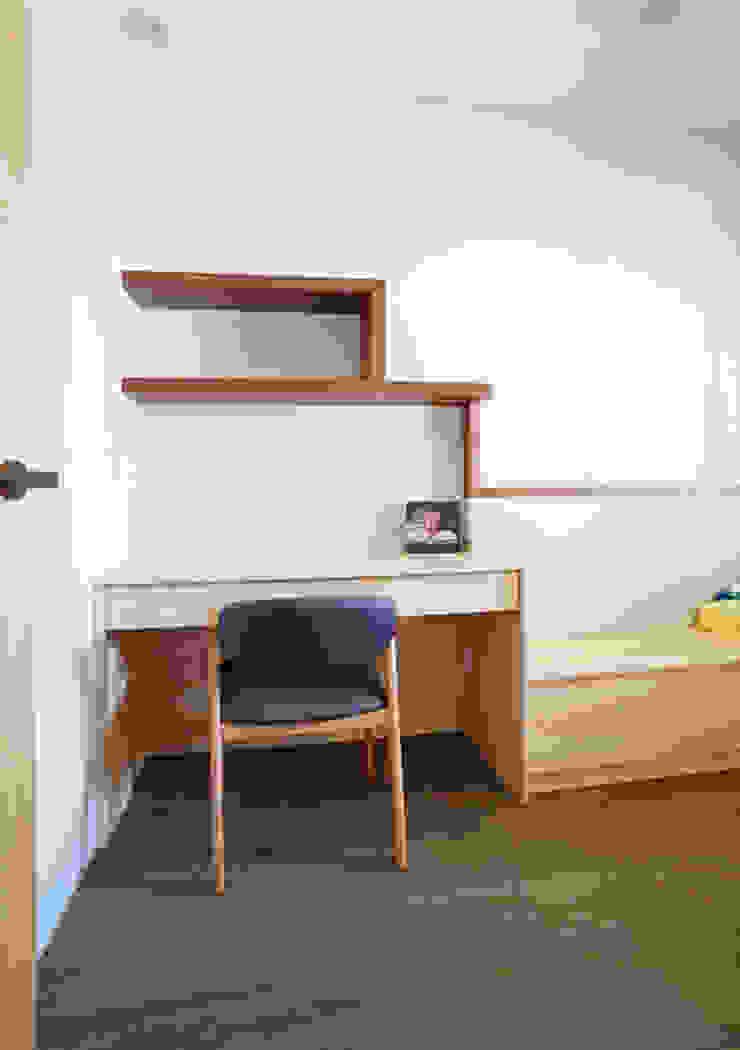 全室案例-新北市黃宅 根據 ISQ 質の木系統家具 熱帶風