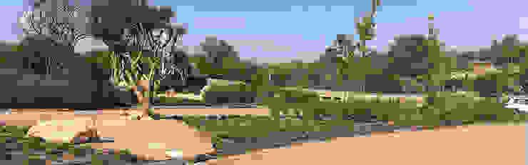 Hábitas สวน