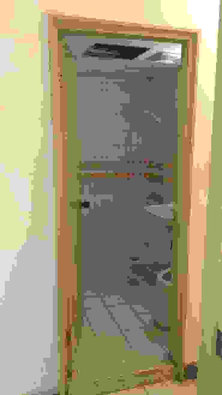 客衛浴-Before 根據 允新室內設計