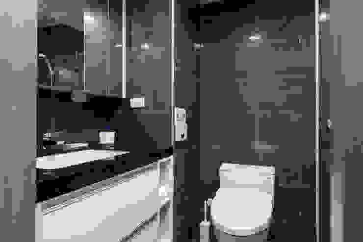 主臥衛浴-After 根據 允新室內設計