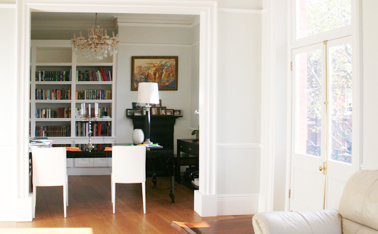 Apartment in West Kensington #2 by AR Architecture Classic