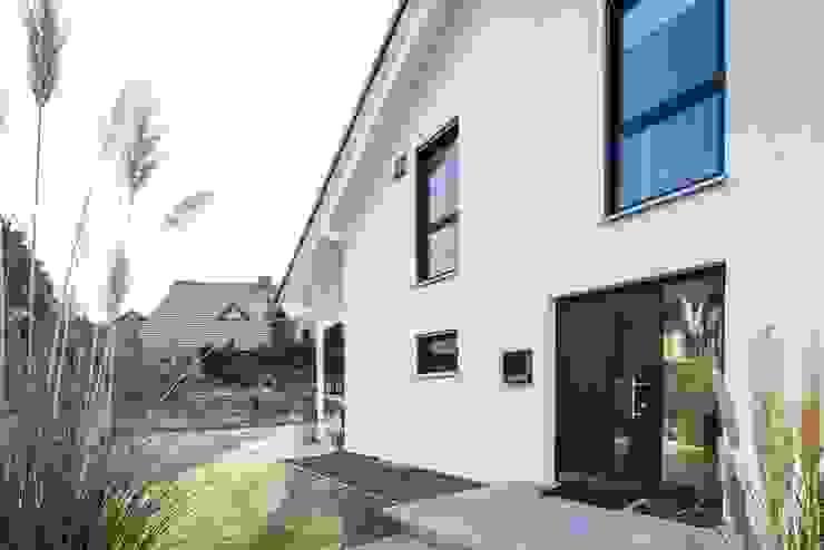 bởi wir leben haus - Bauunternehmen in Bayern Chiết trung