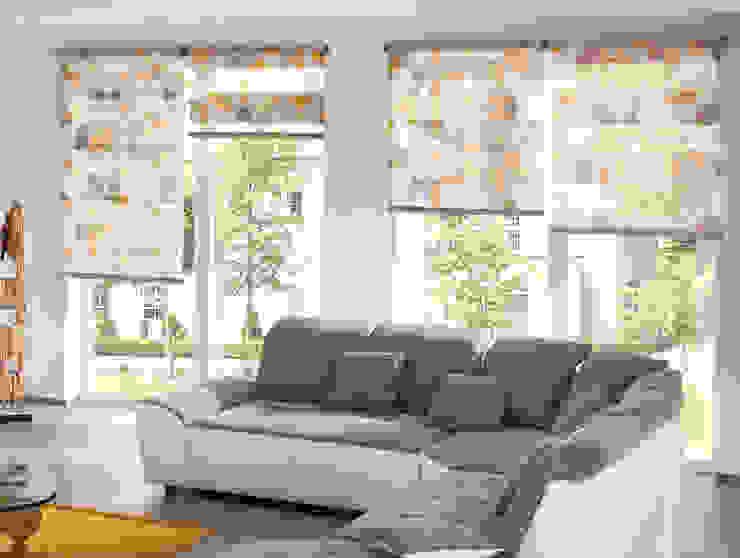 erfal GmbH & Co. KG Salas/RecibidoresAccesorios y decoración Amarillo