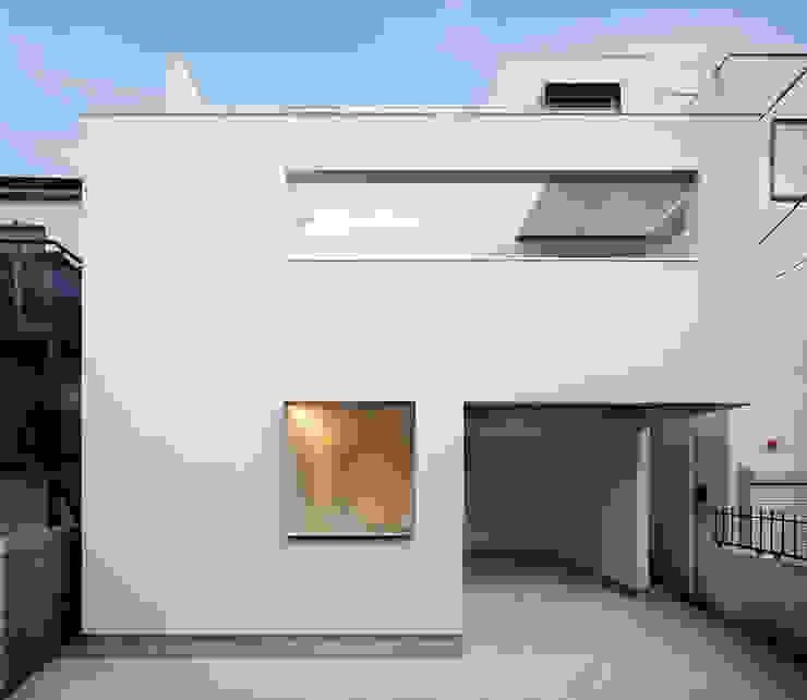 アトリエ スピノザ Modern home