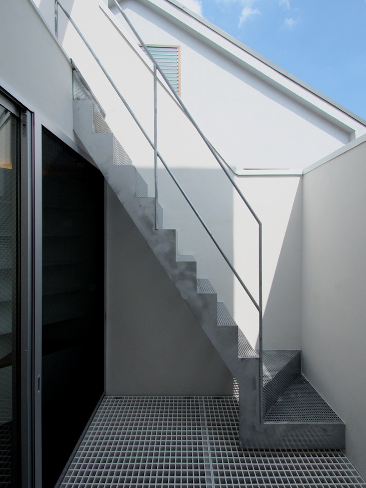 アトリエ スピノザ Terrace