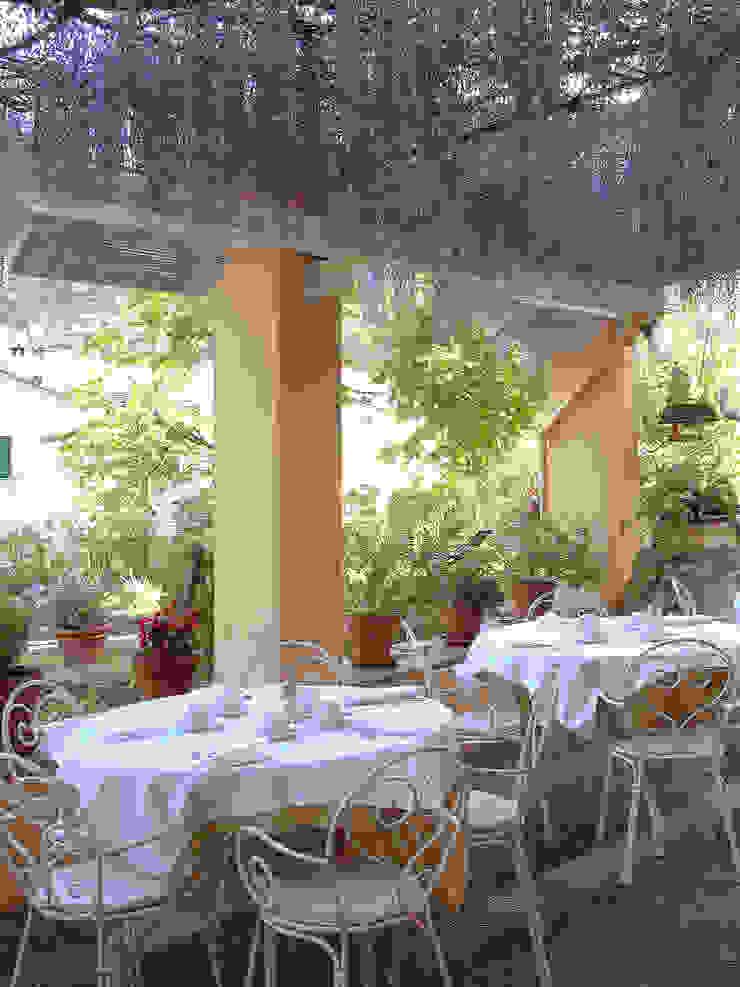 Technomac Mediterranean style gastronomy