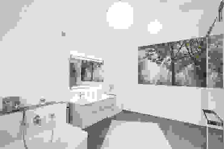Welches Licht im Badezimmer?