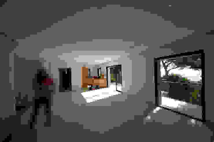 por MBquadro Architetti Moderno