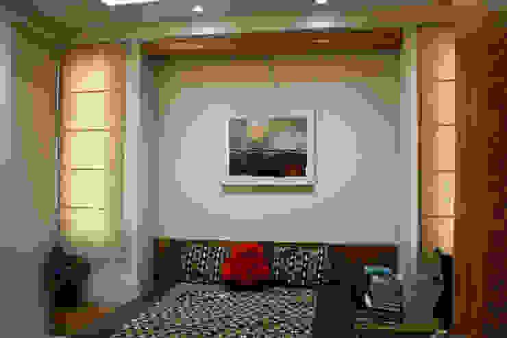 Residential Modern living room by Sumer Interiors Modern